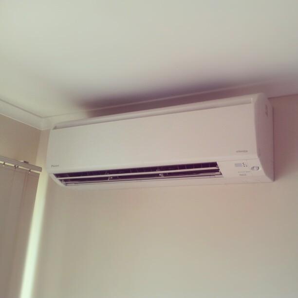 Od česa je odvisna optimalna klimatizacija